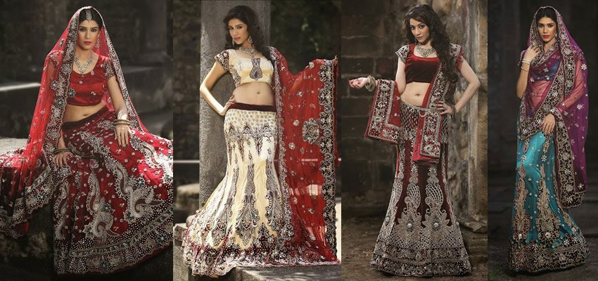 Your Wedding Trousseau Must Haves