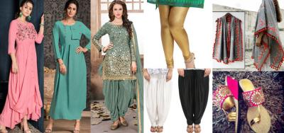 5 Wardrobe Staples for Ethnic Lovers in India