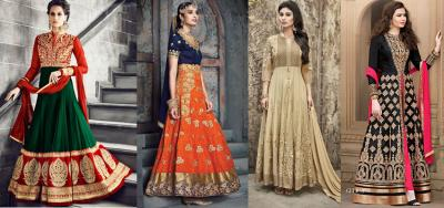 Plus Size Traditional Ethnic Wear Options Online