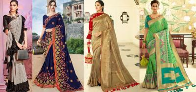 How to Accessorize Saree? Important Dos and Don'ts