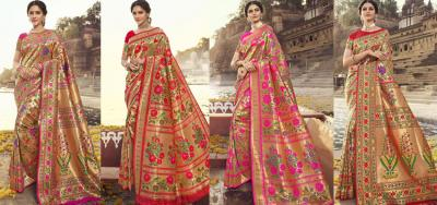 How to Style Sarees this Summer ?
