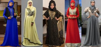 Style Check: Three Hijab Accessories will Enhance Your Look